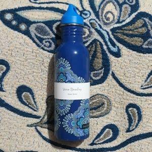 Vera Bradley water bottle